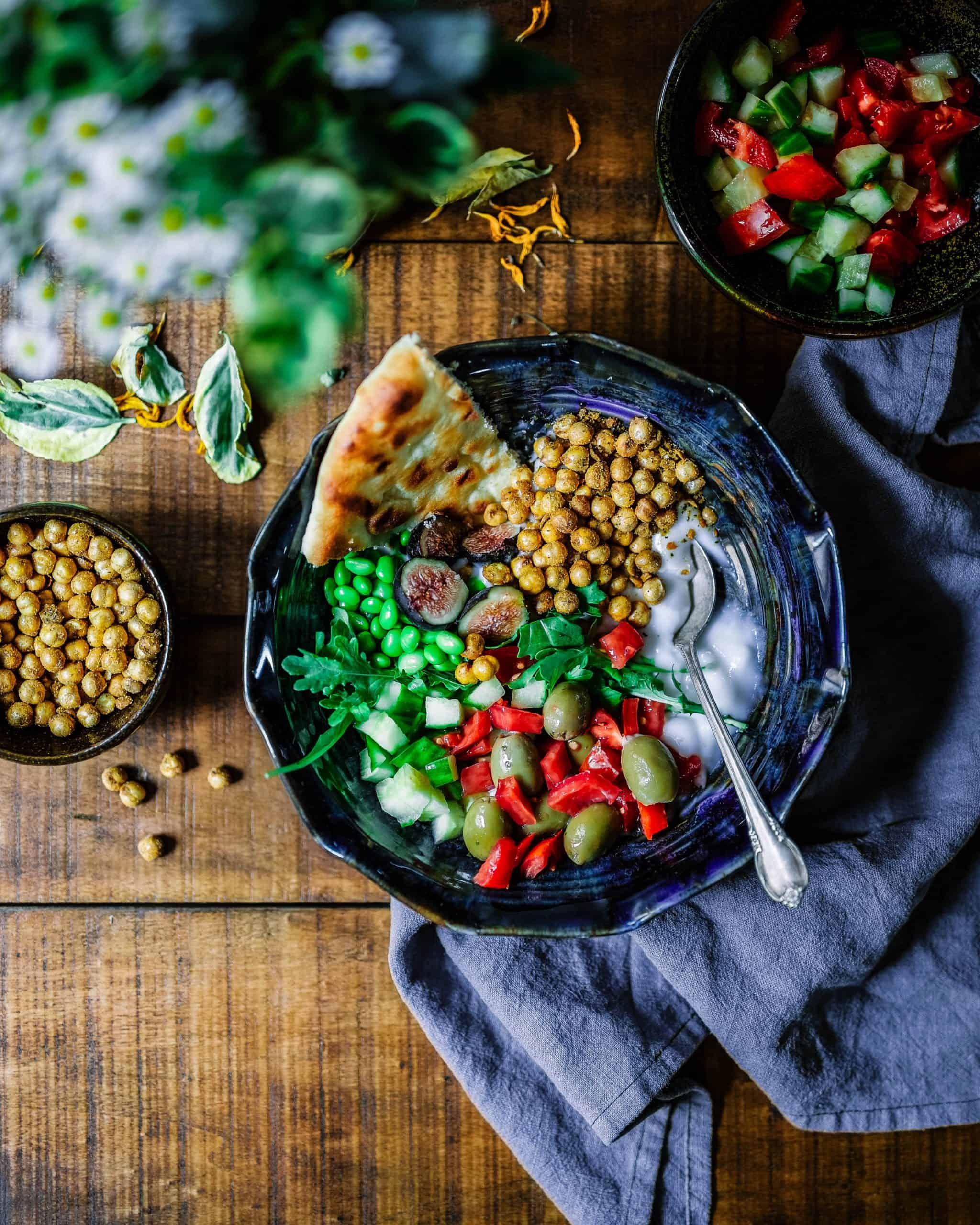 8 Vegan Meals For the Whole Family