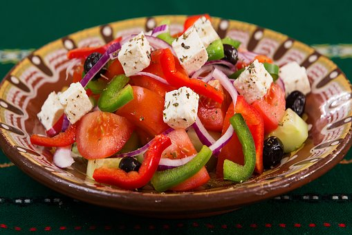 Healthy Salad Greens - What Are The Healthiest?