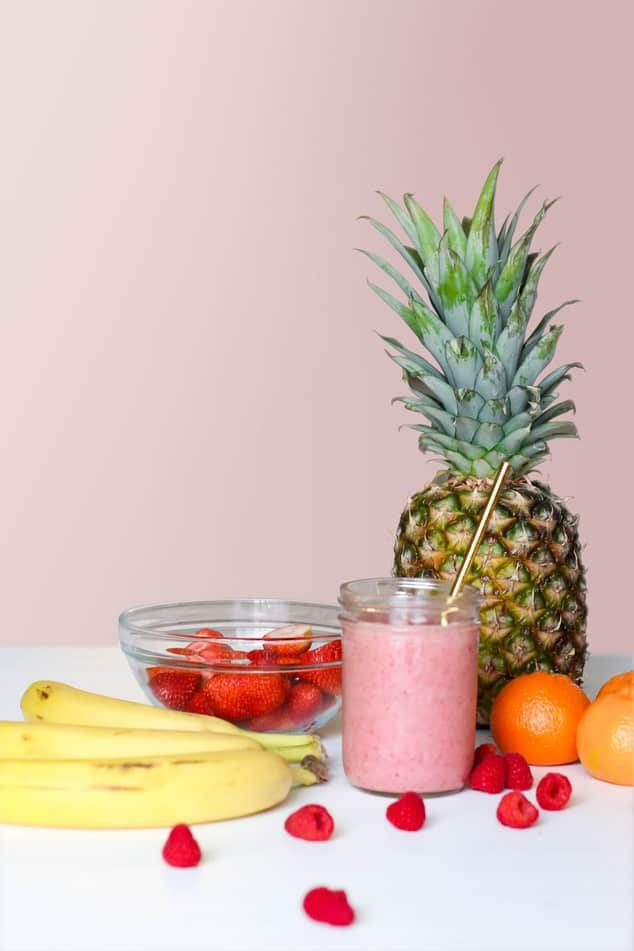 The Pineapple Juice Benefits For Your Body